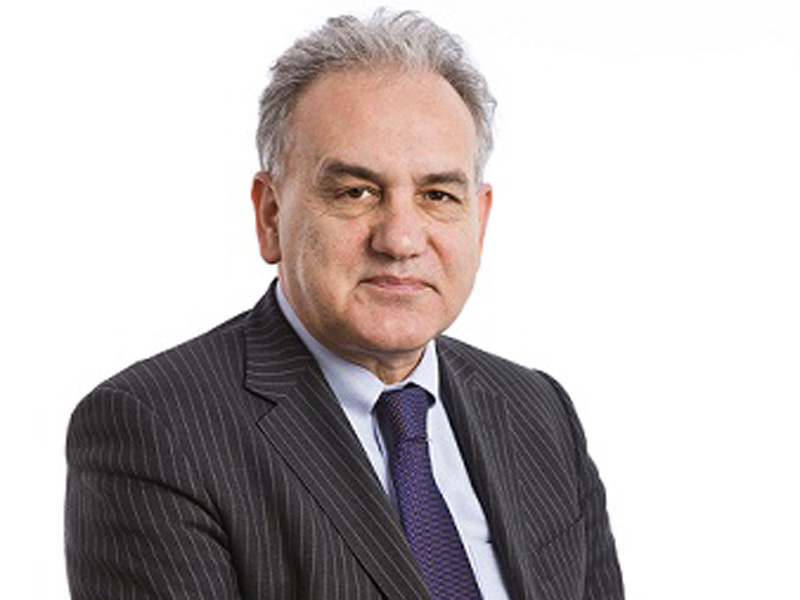 Neal Stone Policy and Standards Director British Safety Council