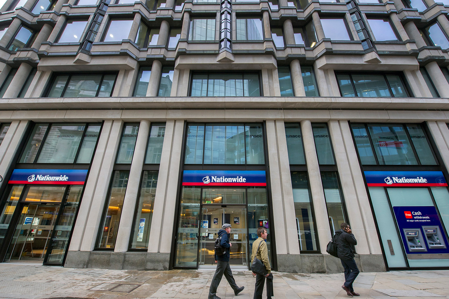 nationwide building society year fixed rate
