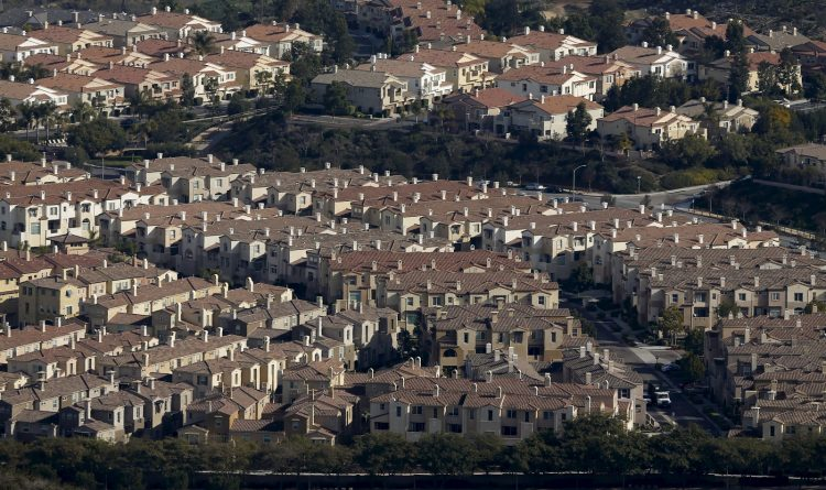 Economic Affairs Committee Criticises Government Housing Targets