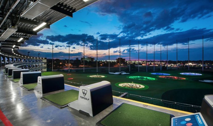 Topgolf Looking to Expand to Major UK Cities