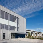 T.A.P. Architects Unveil Major Expansion of DFDS Logistics Base