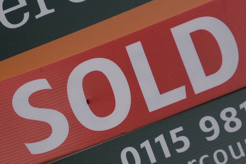 House Sales Rise at Fastest Rate in Two Years in Northern Ireland