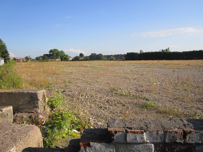 Brownfield Lands Are the Best Opportunity the Government White Paper