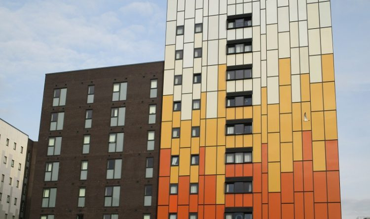 County Hospital Going to be Transformed in to New State-of-the-Art Student Accommodation