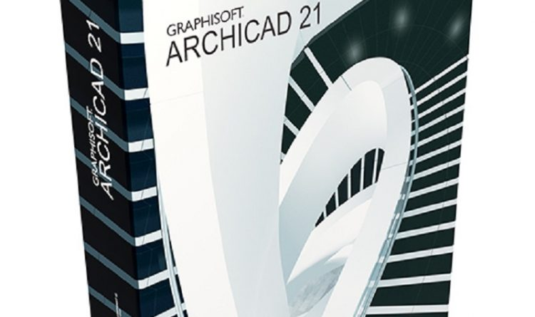 ARCHICADⓇ Software Was Announced on the 14th Of June