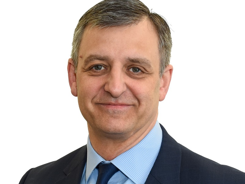 Andy Gamble Will Be Involved in a Panel Discussion at the Housing Conference