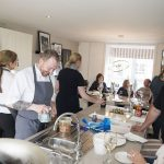 Davis Wilson Homes Enlists Strathaven Chef For Foodie Showcase