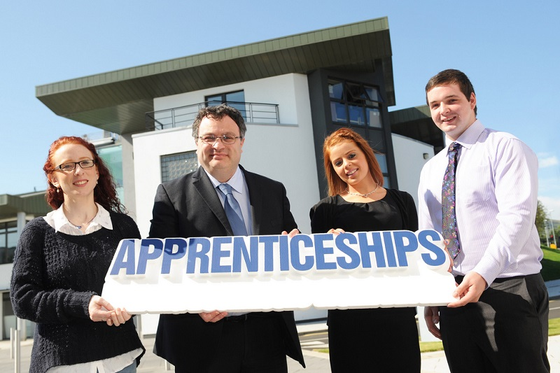 Trailblazer Apprenticeship Have Been Given Government Approval