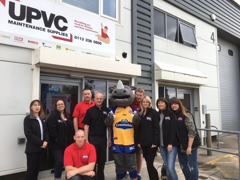 UPVC Maintenance Supplies Hosted an Open Day
