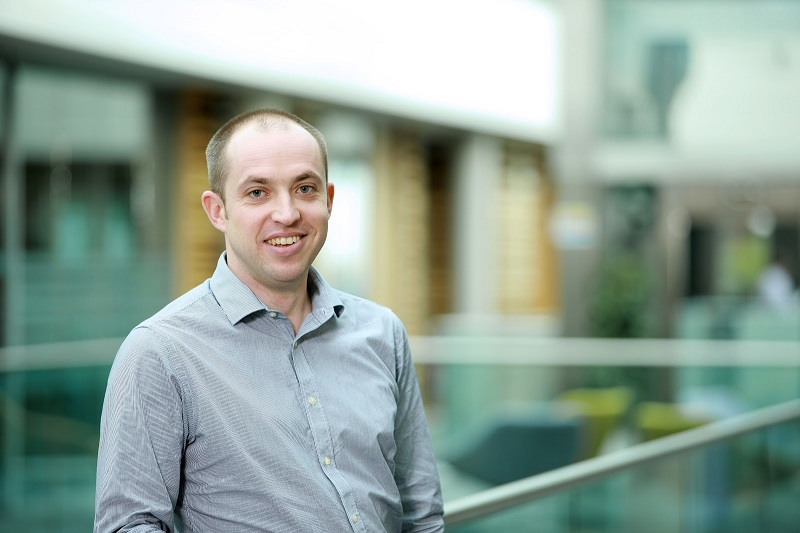 Jonathan Kerr Appointed As the Director for the Rail Sector of GRAHAM