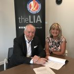 LIA and LAI sign Agreement to Work Together