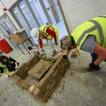 Continuing Professional Development Event Help at Hartlepool College
