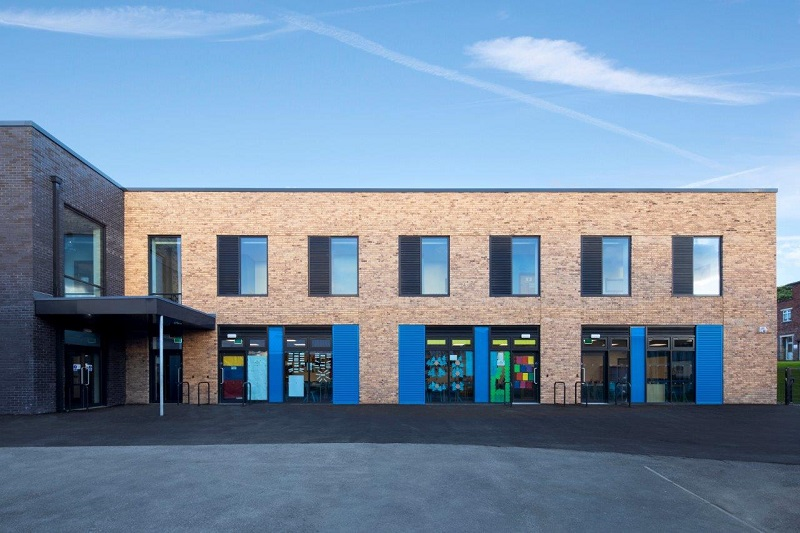 Watson Batty Architects See Growth in Education Sector