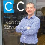 C&C Catering Engineers Appoints New Director