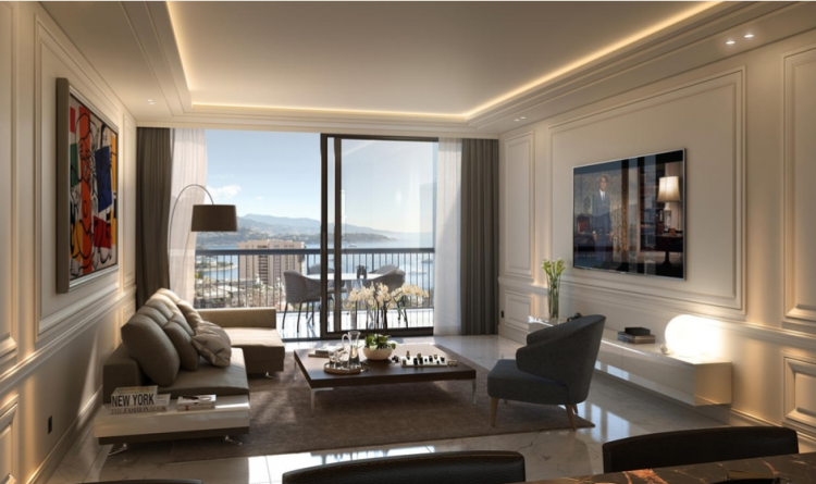 Luxury real estate in Monaco boasts the highest price in the world and the lowest rates of property tax. Read more about the topic here.