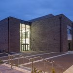 Nottingham Trent Univeristy Opened New Interdisciplinary Science and Technology Centre