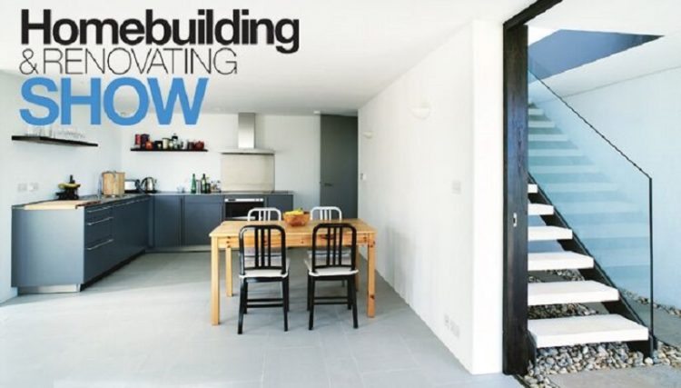 The National Homebuilding & Renovating Show returns to support home building