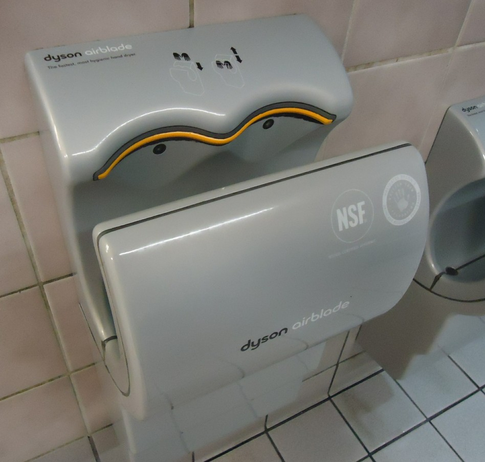Choosing a Washroom Hand Dryer for Your Property