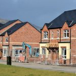 70 New Homes in Ardrossan