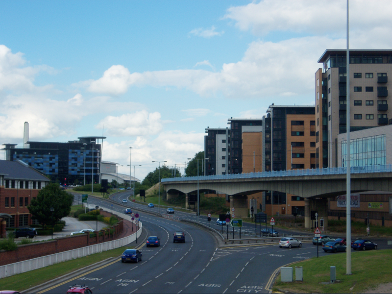 Why Is Sheffield a Property Hotspot?