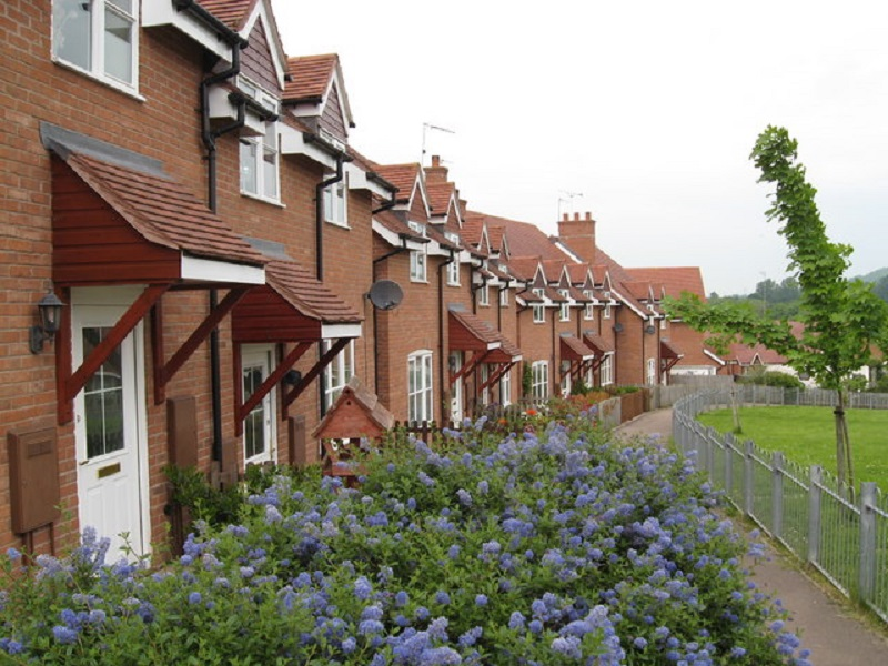 Affordable Homes Need More Funding
