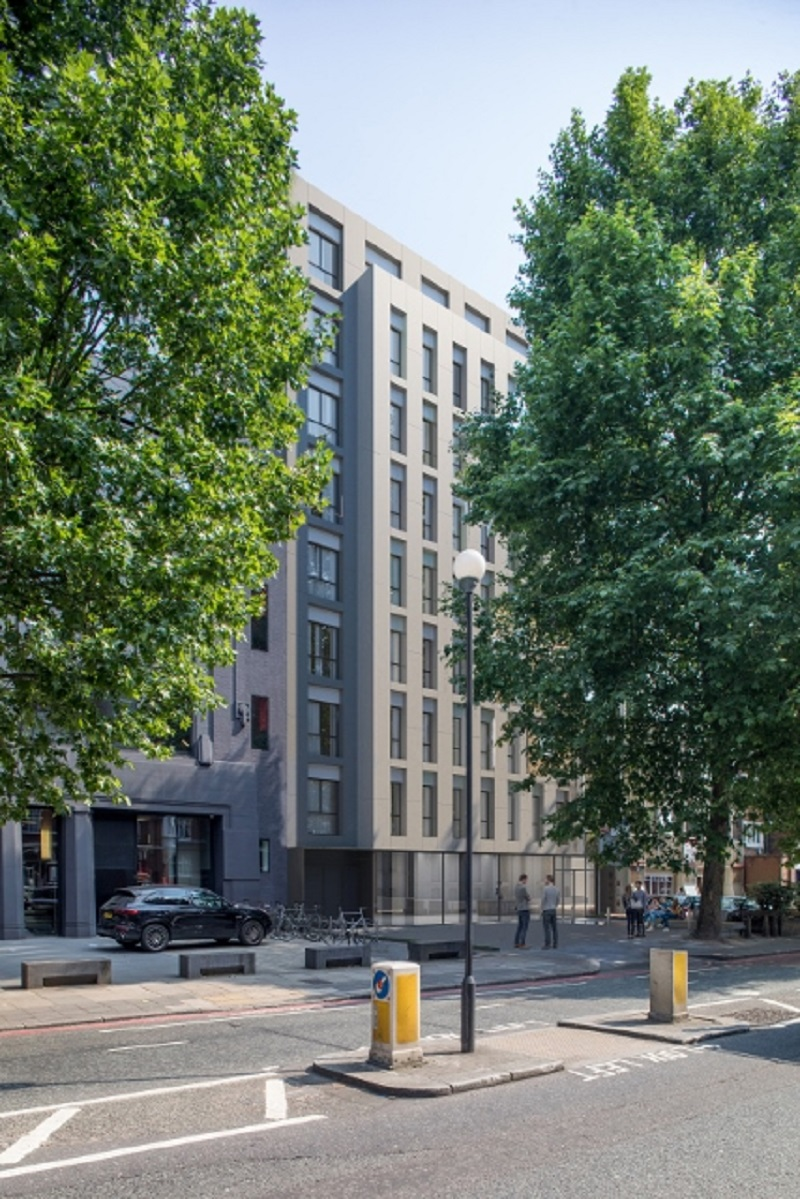 Boutique Hotel at Old Marylebone Road