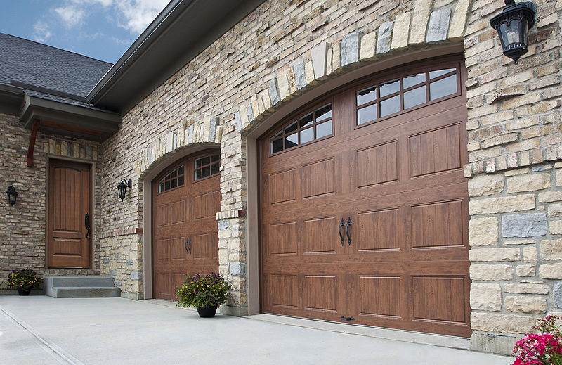 Black Millwork Launches Bespoke Garage Doors Range
