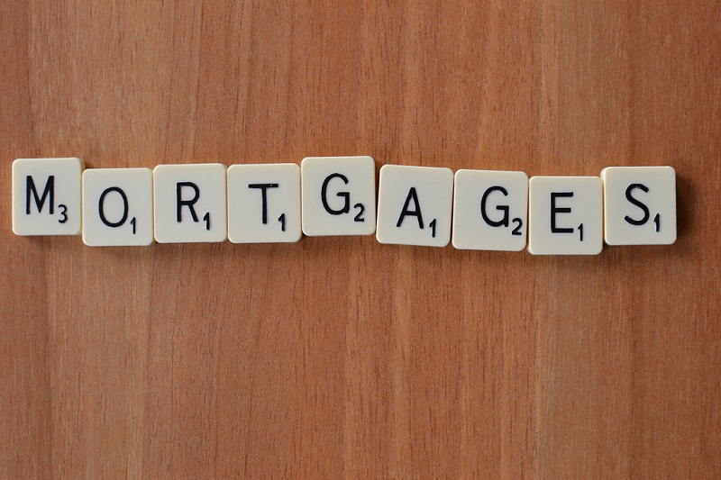Interest-Only Mortgage Lowered Since 2012