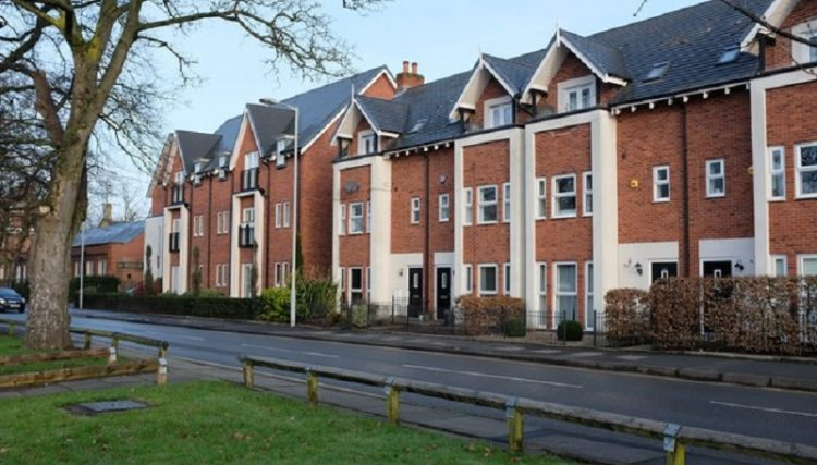 London Borough of Brent to Build More Homes