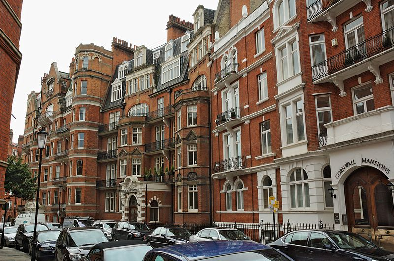 Kensington and Chelsea Are Planning a Property Portfolio