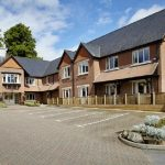 Work Start at New Care Home on Warwick