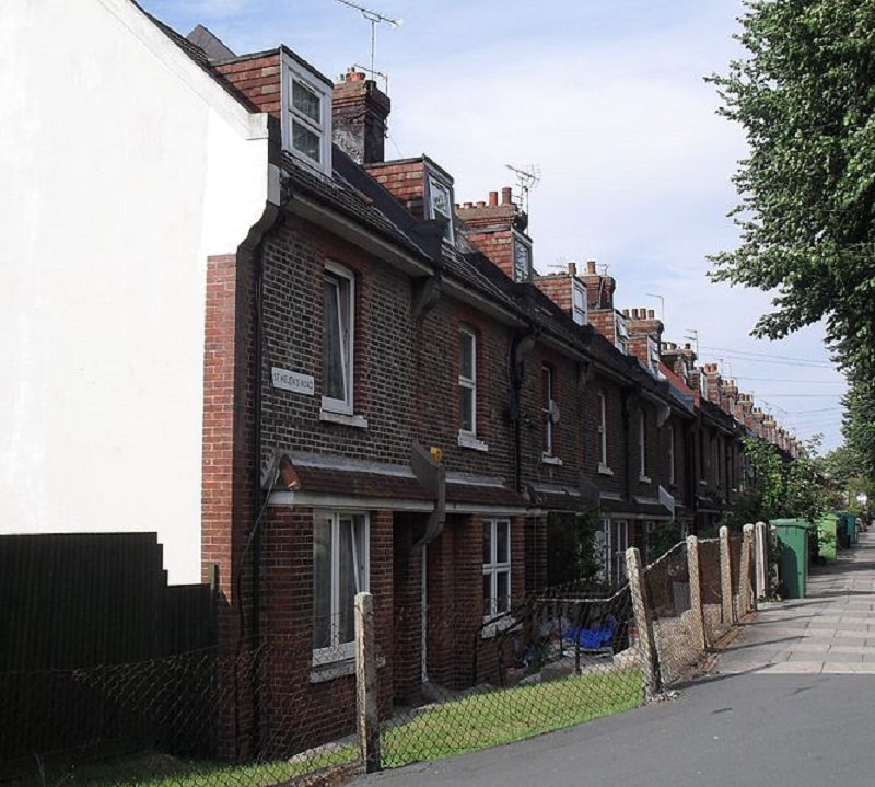 £2bn for Housing Is Not Enough
