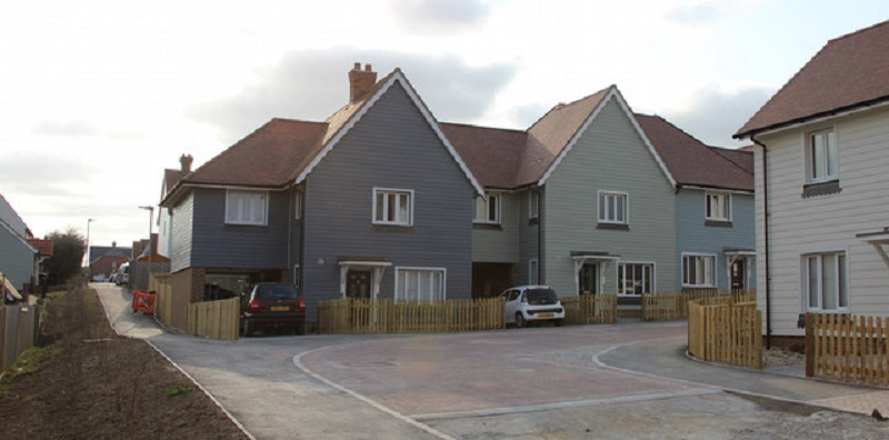 Lovell Continues to Build More Homes