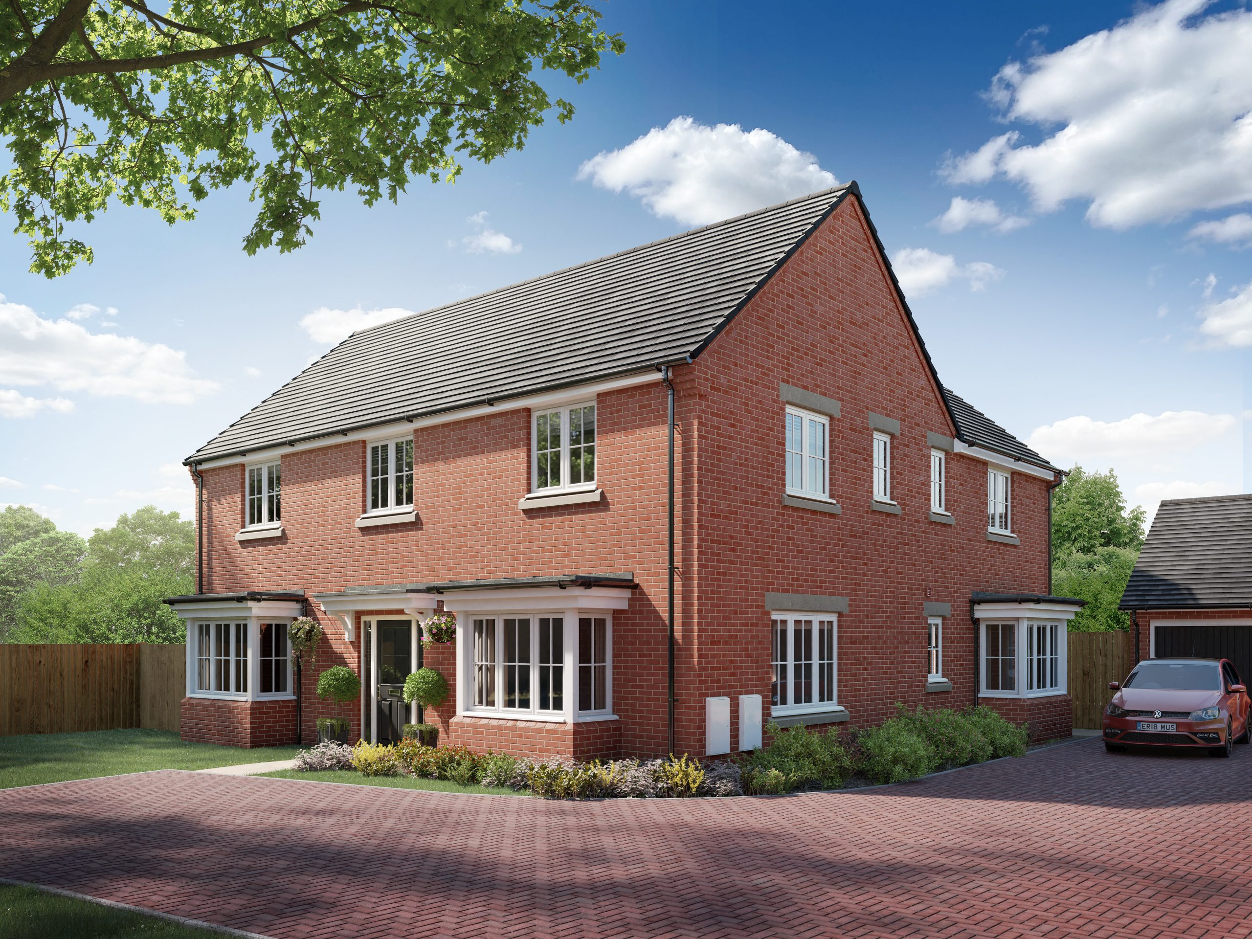 storey homes new builds