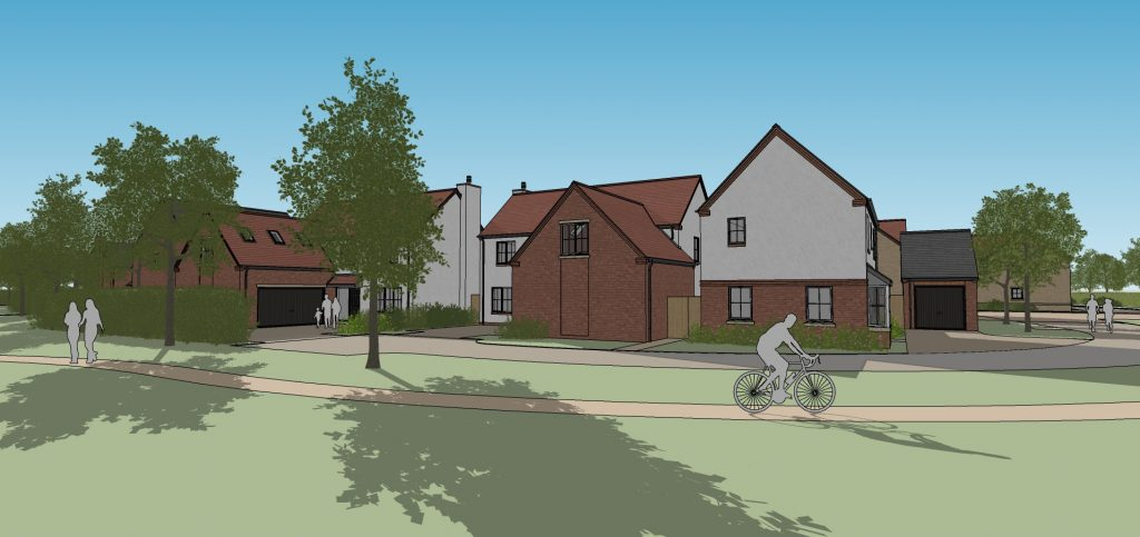 Taggart Homes 11 new sites