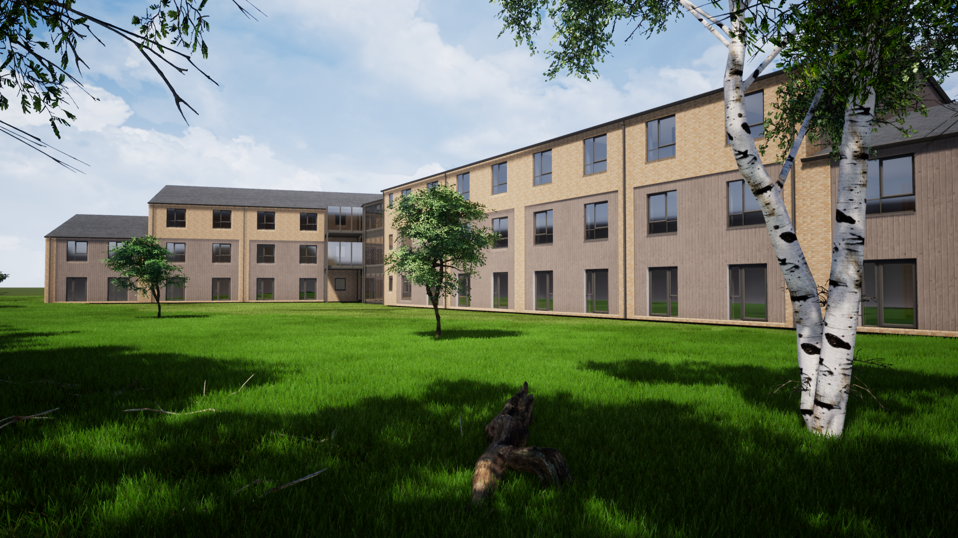 MCGOFF GROUP REVEALS PLANS FOR NEW DEVELOPMENT IN ADEL