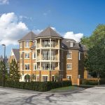 Shanly Homes apartments Enfield