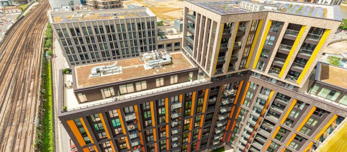 Investment potential in Nine Elms