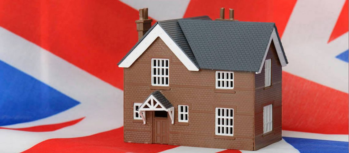 Five Effects of Brexit on the UK Property Market