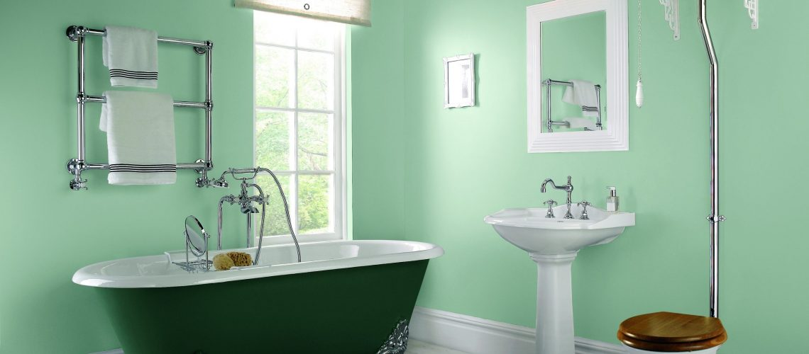 How to guide on designing the perfect bathroom with Imperial Bathrooms