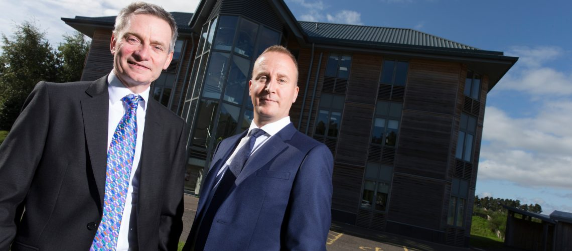 Aberdeenshire Housebuilding and Construction Group