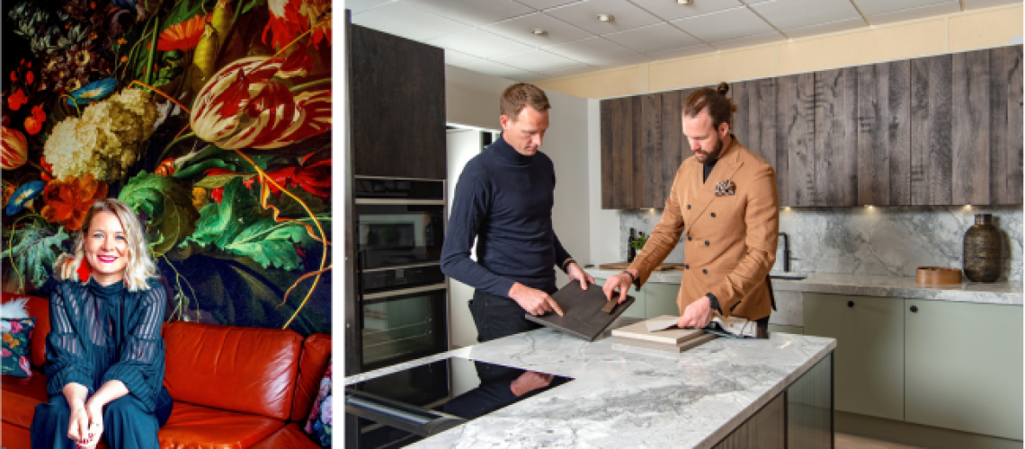 Lynsey Ford, winner of BBC Interior Design Masters partners with Daval Furniture and selects Renzo for Another Place Hotel project