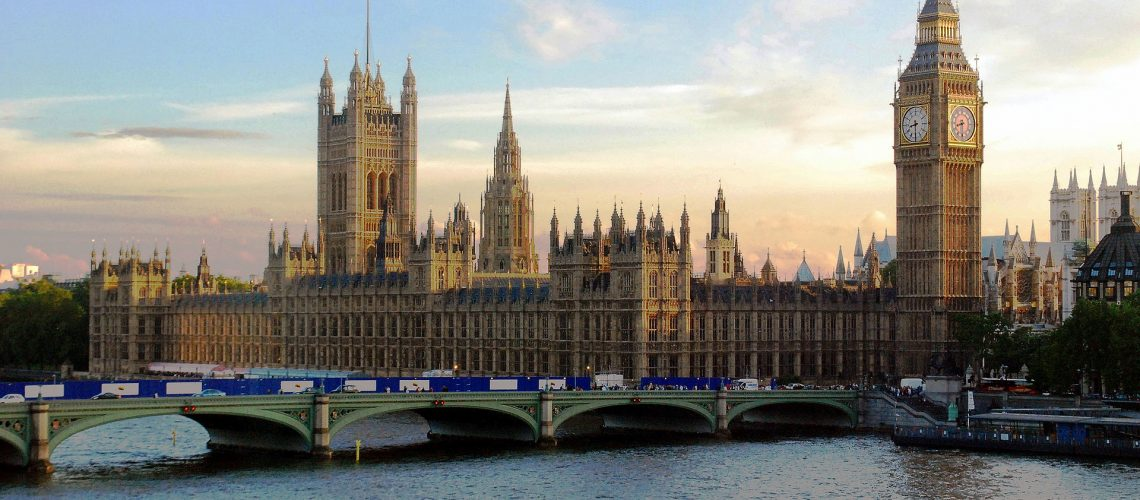 Milestone for Big Ben Conservation Project